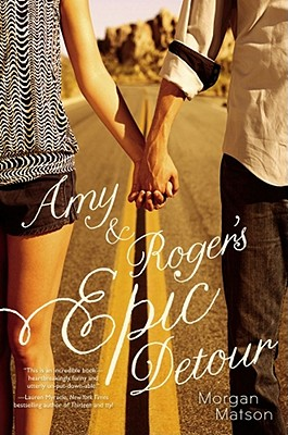 Image for Amy & Roger's Epic Detour