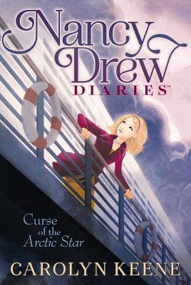 Curse of the Arctic Star (Nancy Drew Diaries), Keene, Carolyn
