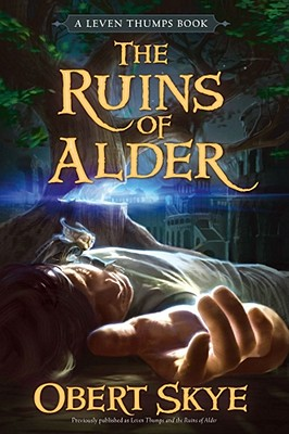 Image for Leven Thumps and the Ruins of Alder