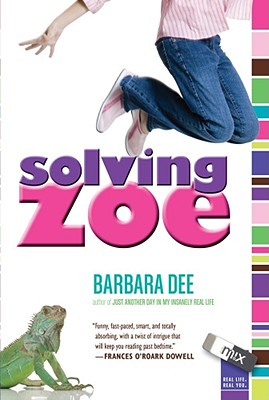 "Solving Zoe (mix), ""Dee, Barbara"""