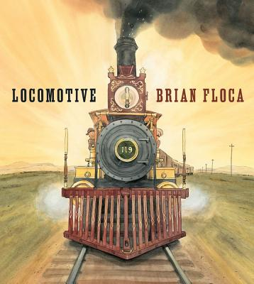 Image for Locomotive (Caldecott Medal Book)