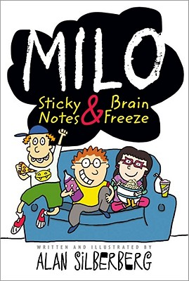 Image for Milo: Sticky Notes and Brain Freeze
