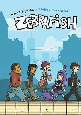 Zebrafish, FableVision