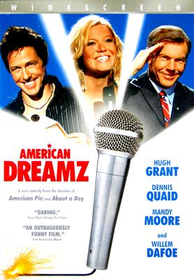 Image for American Dreamz