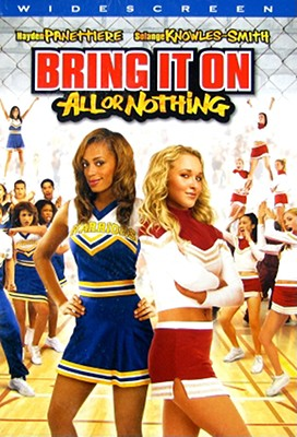 Image for Bring It On All or Nothing
