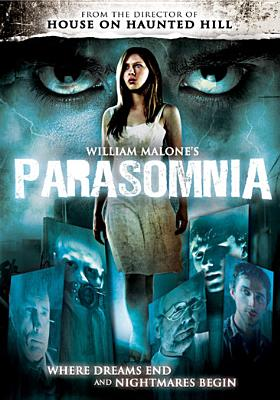 Image for Parasomnia