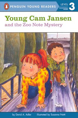 Young Cam Jansen And The Zoo Note Mystery (Turtleback School & Library Binding Edition), Adler, David A.
