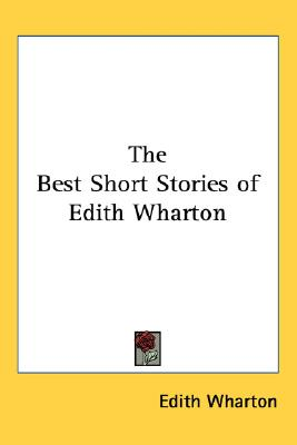 Image for The Best Short Stories of Edith Wharton