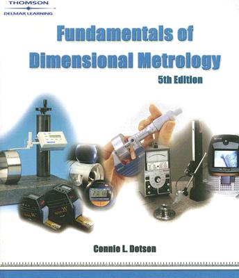 Image for Fundamentals of Dimensional Metrology