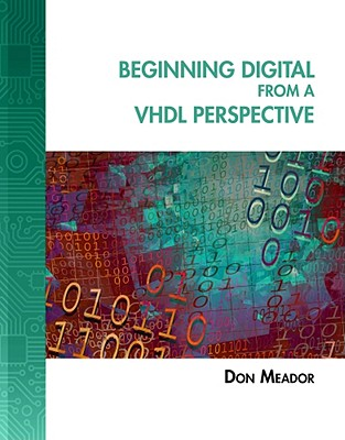 Image for Beginning Digital From a VHDL Perspective