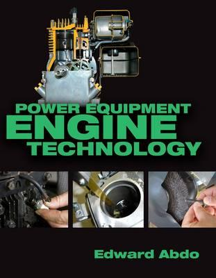 Image for Power Equipment Engine Technology