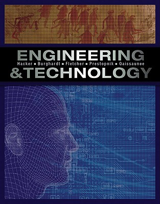 Image for Engineering and Technology (Texas Science)