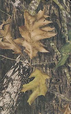 Image for Mossy Oak UltraSlim Bible, KJV