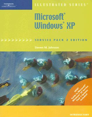 Image for Microsoft Windows XP Service Pack 2 Edition-Illustrated Introductory (Available Titles Skills Assessment Manager (SAM) - Office 2007)