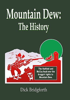 Image for Mountain Dew: The History