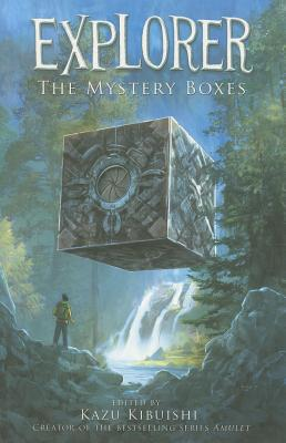 Image for Explorer: The Mystery Boxes