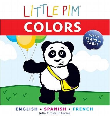 Image for Little Pim: Colors