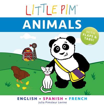 Image for Little Pim: Animals (Little Pim Fun With Languages)