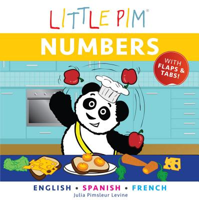 Image for Little Pim: Numbers