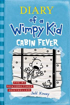 Image for Diary of a Wimpy Kid #6: Cabin Fever