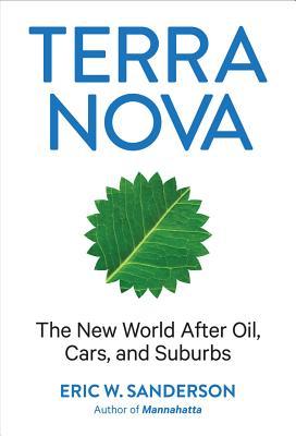 Image for TERRA NOVA