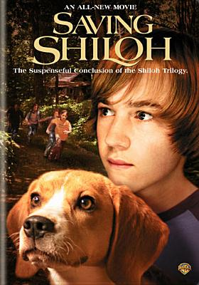 Image for Saving Shiloh