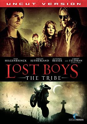 Image for Lost Boys The Tribe