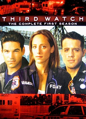 Image for Third Watch The Complete First Season