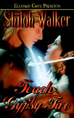 Image for TOUCH OF GYPSY FIRE