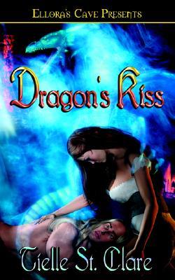 Image for Shadow of the Dragon: Dragon's Kiss (Book 1)