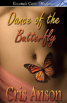 "Image for ""Dance of the Butterfly (The Dance Series, Book 2)"""