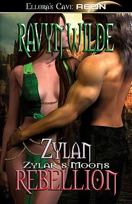 """Image for """"Zylan Rebellion (Zylar's Moons, Book 3)"""""""
