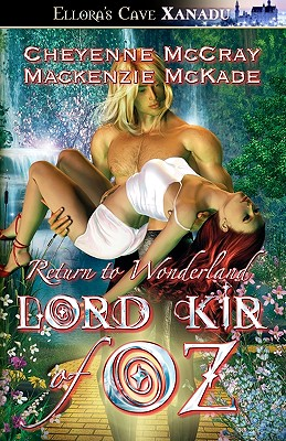 Image for LORD KIR OF OZ