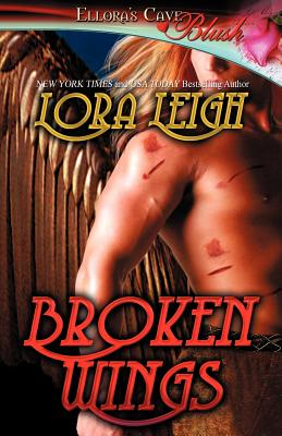 "Broken Wings, ""Leigh, Lora"""