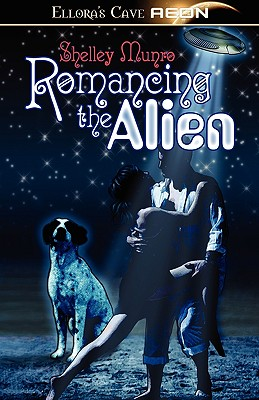 "Romancing the Alien, ""Munro, Shelley"""