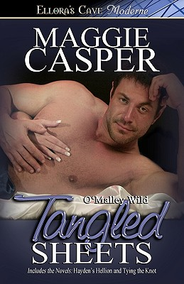 O'Malley Wild  Tangled Sheets, Casper, Maggie