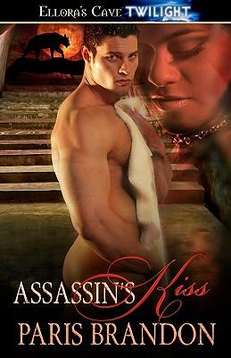 "Assassin's Kiss, ""Brandon, Paris"""