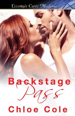 Image for Backstage Pass