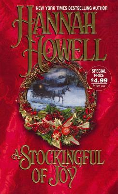 Stockingful of Joy, A (Anderson Merch), HANNAH HOWELL