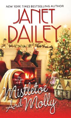 Image for Mistletoe and Molly