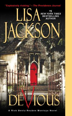 Devious (A Bentz/Montoya Novel), Jackson, Lisa