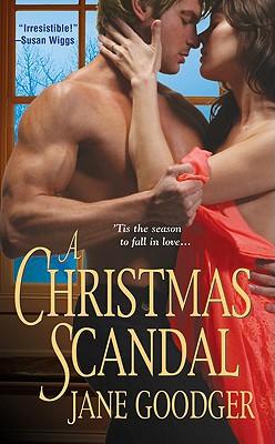 A Christmas Scandal, Jane Goodger