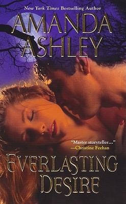 Everlasting Desire, Amanda Ashley