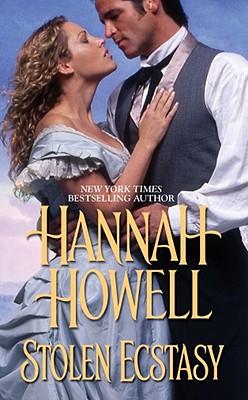 Stolen Ecstasy, Hannah Howell