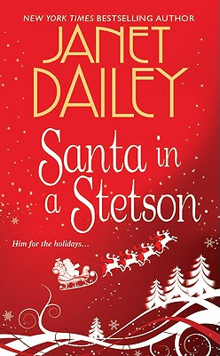 Santa In A Stetson, JANET DAILEY