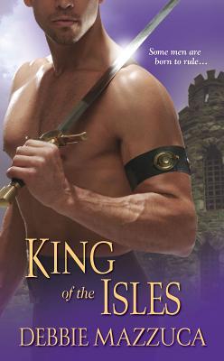 King of the Isles, Debbie Mazzuca