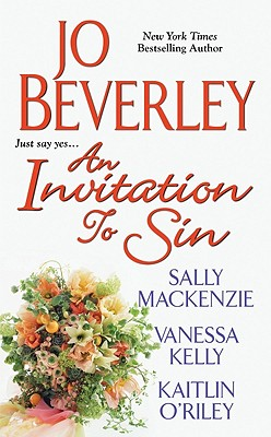 An Invitation To Sin  (Anthology), Jo Beverley