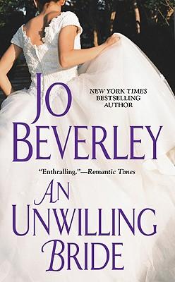 """An Unwilling Bride, """"Beverley, Jo"""""""