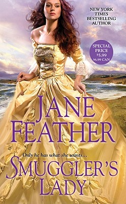 Smuggler's Lady, Jane Feather