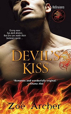 Image for Devil s Kiss (Hellraisers)
